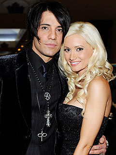 Criss Angel: Holly Madison Is a 'Beautiful' Person | Criss Angel