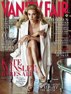 Kate Winslet: I Still Feel Like the 'Fat Kid'