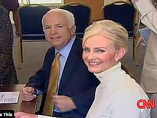 McCain and Obama Race Toward Finish Line| 2008 Presidential Elections, Barack Obama, John McCain