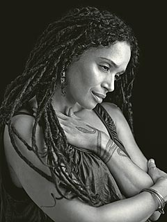Why Lisa Bonet Is Nervous About Her Return to TV