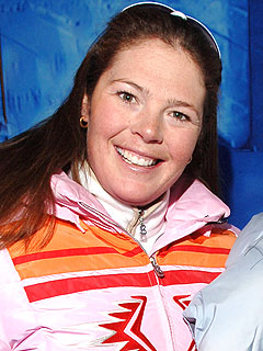 Olympic Skier Picabo Street Weds