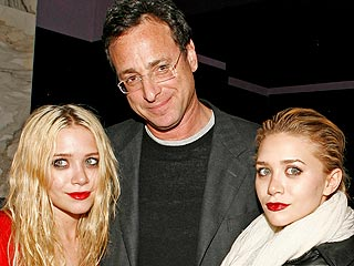 Bob Saget 'Approves' of Olsen Twins' Boyfriends