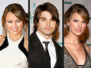 justin gaston in love story