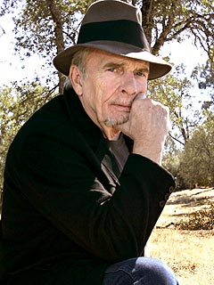 Merle Haggard Doing 'Better Every Day' After Lung Cancer Surgery