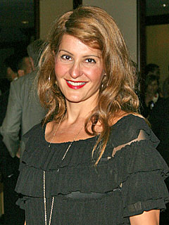 Nia Vardalos Adopts a Little Girl