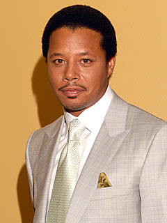 Terence Howard Among Golden Globe Announcers | Terrence Howard