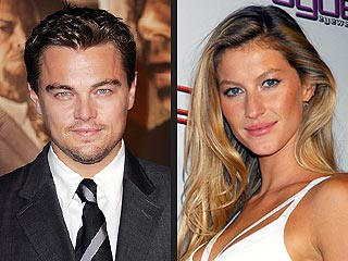 Leo Focuses on Director Pal During Gisele's New Video
