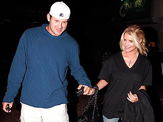 How Tony Romo Taught Jessica Simpson to Calm Down