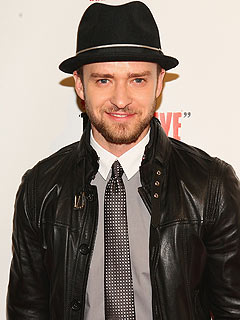 Zing! Justin Timberlake Goes for Laughs During Globes Job