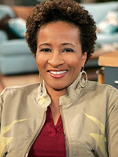 Wanda Sykes Welcomes Twins!
