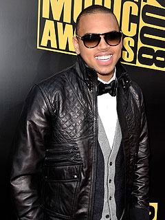 Chris Brown Dominates American Music Awards | Chris Brown