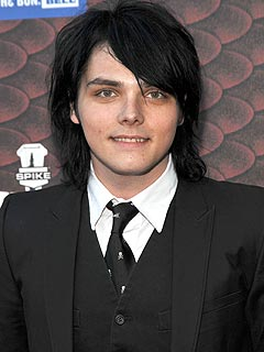 My Chemical Romance Singer To Be a Dad