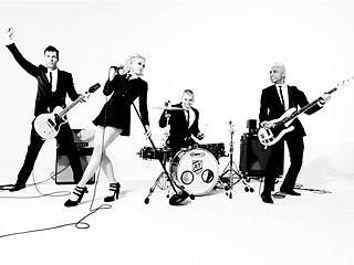 No Doubt Gets Back to Work, Plans Tour | Gwen Stefani