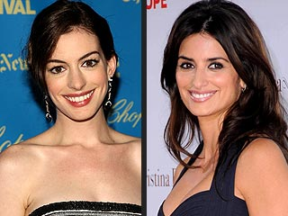 Anne Hathaway, Penélope Cruz Lead Spirit Award Nominees | Anne Hathaway, Penelope Cruz