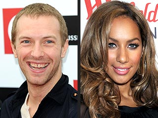 Coldplay & Leona Lewis Top iTunes Sellers | Chris Martin, Leona Lewis