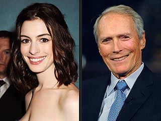 Anne Hathaway, Clint Eastwood Named Year's Best by Film Board
