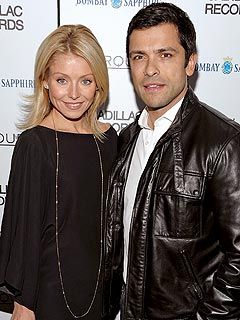 Kelly Ripa's Rep Says 'No Truth' to Marital Split Story
