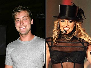 Lance Bass Says Britney's Poised for 'Comeback of All Time'