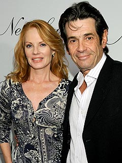 Marg Helgenberger & Husband Separate After 19 Years | Alan Rosenberg, Marg Helgenberger
