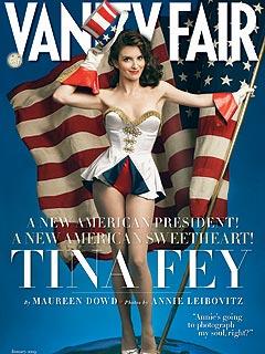 Tina Fey Reveals Trauma Behind Her Scar | Tina Fey