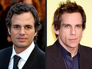 Mark Ruffalo Drops Out of Movie Role