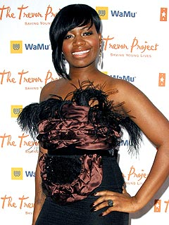 Fantasia Barrino Released from the Hospital
