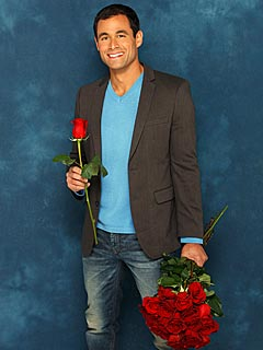 The Bachelor's Jason Mesnick: 'I'm Engaged!'