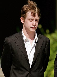 Macaulay Culkin's Sister Killed in Traffic Accident