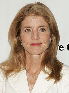 Caroline Kennedy to Seek Clinton&#39;s Senate Seat | Caroline Kennedy