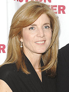 Caroline Kennedy Drops Out of Bid for Senate | Caroline Kennedy