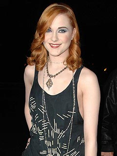 Evan Rachel Wood Dates Both Sexes
