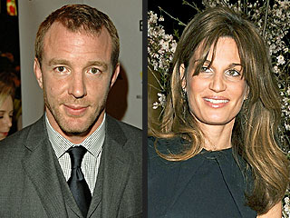 Does Guy Ritchie Have a New Girlfriend? | Guy Ritchie, Jemima Khan