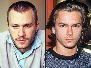 Heath Ledger Not Another River Phoenix, Says Director | Heath Ledger, River Phoenix