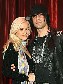Criss Angel's Birthday Present: Holly Madison | Criss Angel