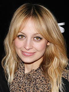 Nicole Richie, Lance Bass Go Green with Organic Gardens