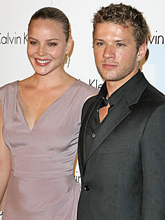 Abbie Cornish Discusses Early Romance with Ryan Phillippe | Abbie Cornish, Ryan Phillippe