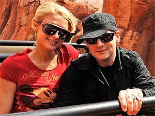 Benji Madden: 'Paris and I Are Very Happy' | Benji Madden, Paris Hilton