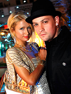 Paris Hilton and Benji Madden Split Up