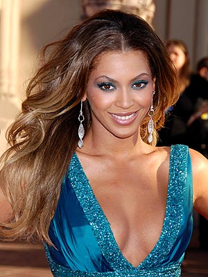 This superstar was pretty in pink as her own Barbie doll. Who is she? | Beyonce Knowles