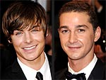 Whom Would You Date? | Chace Crawford, John Mayer, Zac Efron