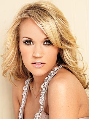 World's Most Beautiful People - CARRIE UNDERWOOD - Most Beautiful ...