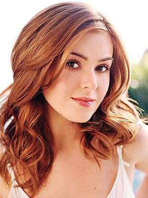 Isla Fisher photo