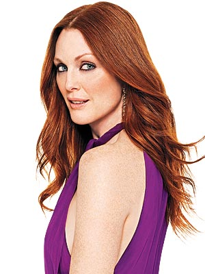 Julianne Moore Beautiful Picture