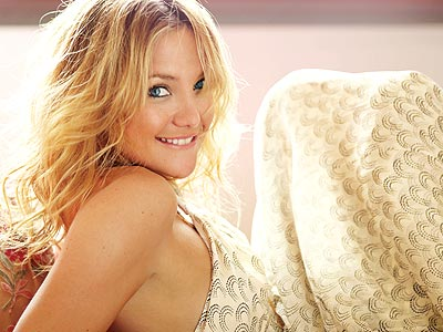 Sneak Peek: 100 Most Beautiful | Kate Hudson