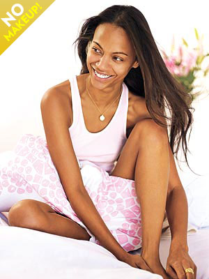 ZO&#203; SALDA&#209;A photo | Zoe Saldana