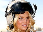 More Than Just a Pretty Face: Big-Hearted Celebs | Jessica Simpson