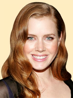 AMY ADAMS, 33  photo | Amy Adams