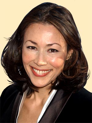 ANN CURRY, 51  photo | Ann Curry