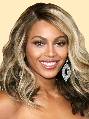 Beyonce Knowles every age beauties specials pople