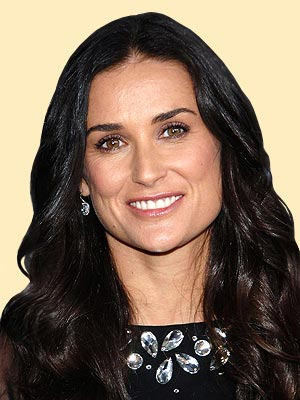 DEMI MOORE, 45  photo | Demi Moore